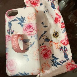 Loopy phone case for iPhone 6/7/8
